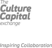 The Culture Capital Exchange - Inspiring Collaboration